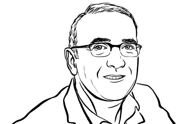 Bruno Rebelle, directeur de Transitions, Agence conseil en développement durable