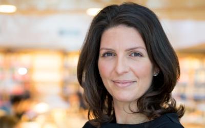 Carine Sebi, économiste, spécialiste du secteur énergie