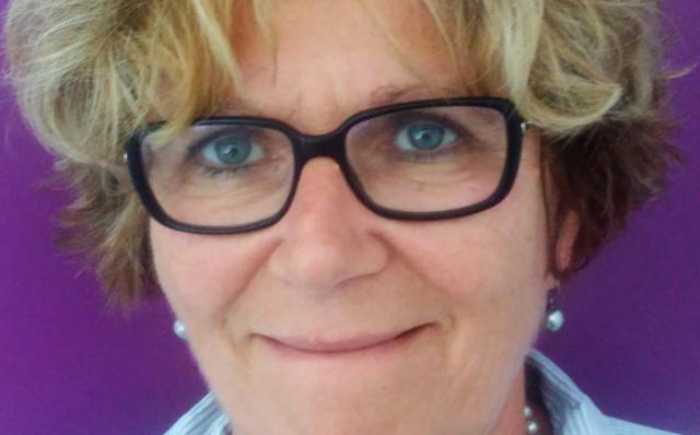 Sylvie Plotton, secrétaire générale de la FNTR