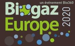 France Gaz Renouvelables partenaire de Biogaz Europe