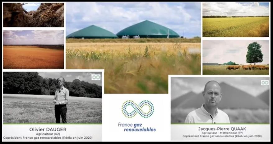 Deux ans après sa création, France Gaz Renouvelables  fait le point sur son action, reconduit ses deux co-présidents et annonce plusieurs chantiers en faveur de la méthanisation.