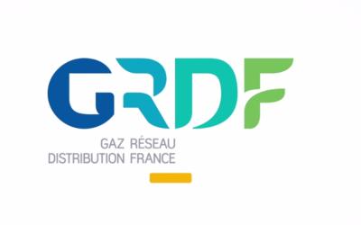 La 3ème révolution gazière avec GRDF